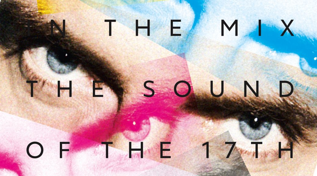 "Various Artists - ""Sven Väth In The Mix – The Sound Of The Seventeenth Season"" (Cocoon Recordings/Alive)"