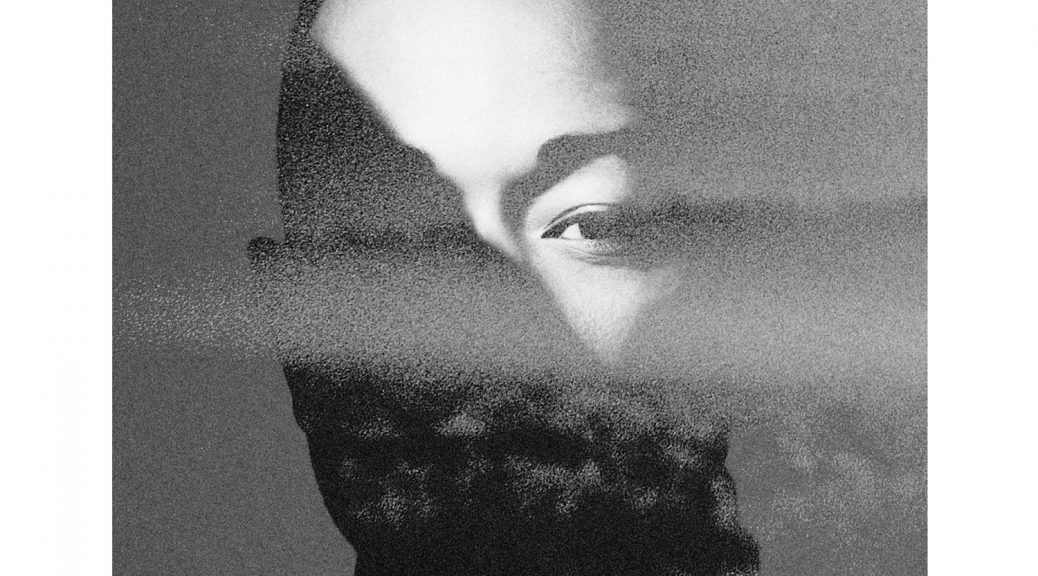 "John Legend - ""Darkness and Light"" (Columbia/Sony Music)"