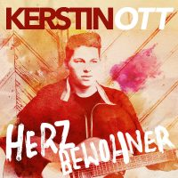 "Kerstin Ott - ""Herzbewohner"" (Polydor/Universal)"
