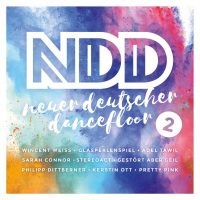 "Various Artists – ""NDD – Neuer Deutscher Dancefloor 2"" (Polystar/Universal)"