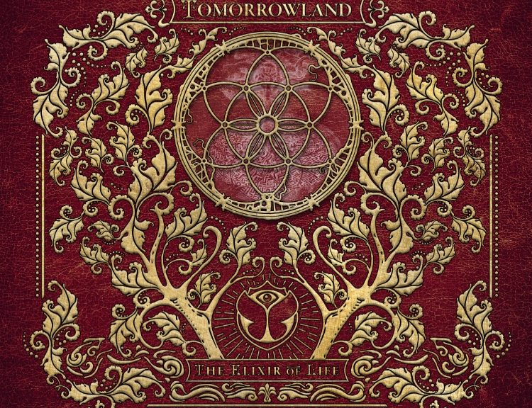 "Various Artists – ""Tomorrowland – The Elixir Of Life"" (2 CDs – Kontor Records/Edel)"