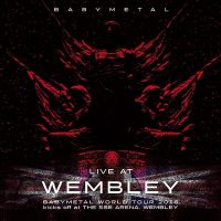 BABYMETAL - Live At Wembley
