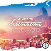 """Various Artists - """"Destination Rio De Janeiro"""" (Milk & Sugar Recordings)"""