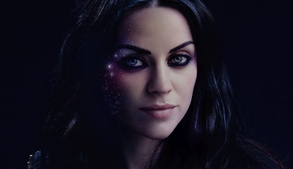 "Amy Macdonald - ""Under Stars"" (EMI/Universal Music)"