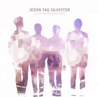 "Jeden Tag Silvester - ""Geisterjägerstadt"" (Chef Records Ratekau/Edel)"