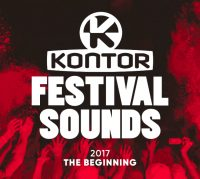 "Various Artists – ""Kontor Festival Sounds 2017 – The Beginning"" (3CDs – Kontor Records/Edel)"