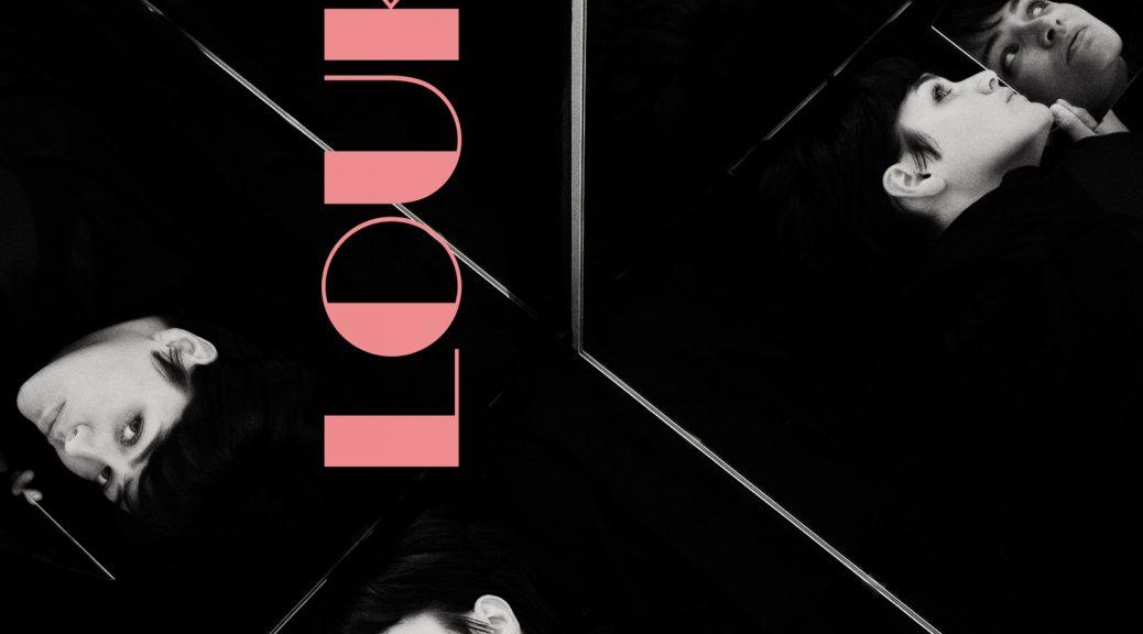 "Louka - ""Flimmern"" (EP – Four Music)"