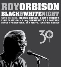 "Roy Orbison & Friends - ""Black & White Night 30"" (Roy´s Boys LLC/Legacy/Sony Music)"