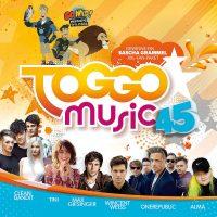 "Various Artists - ""Toggo Music Vol. 45"""