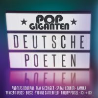 "Various Artists - ""Pop Giganten – Deutsche Poeten"" (Polystar/Universal)"