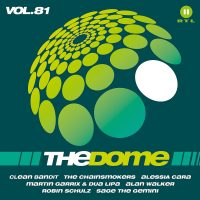 "Various Artists - ""The Dome Vol. 81"" (Polystar/Universal)"