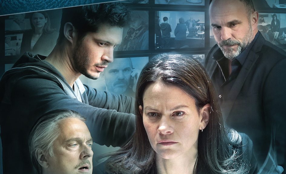 """The Killer Inside – Staffel 2"" (Edel:Motion)"