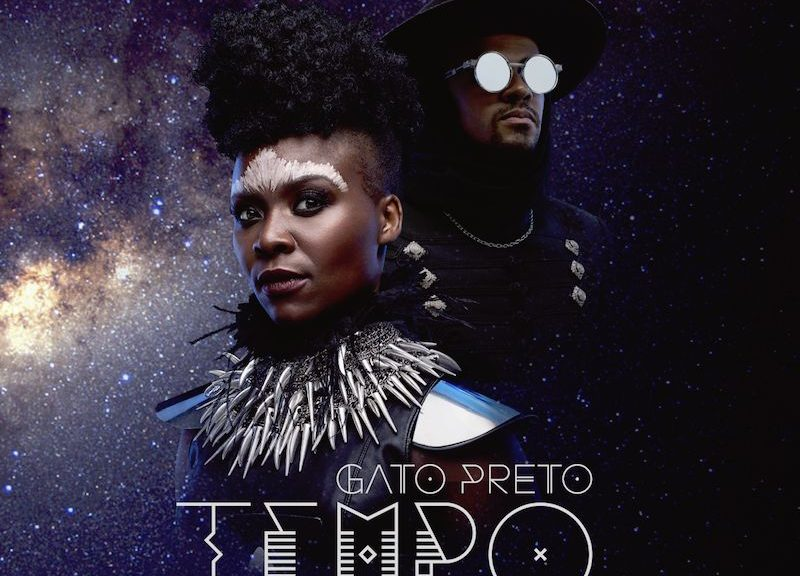 "Gato Preto - ""Tempo"" (Unique Records/Groove Attack)"