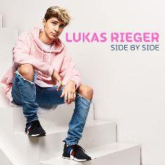 "Lukas Rieger – ""Side By Side"" (Single - Jetpack Music/Groove Attack)"