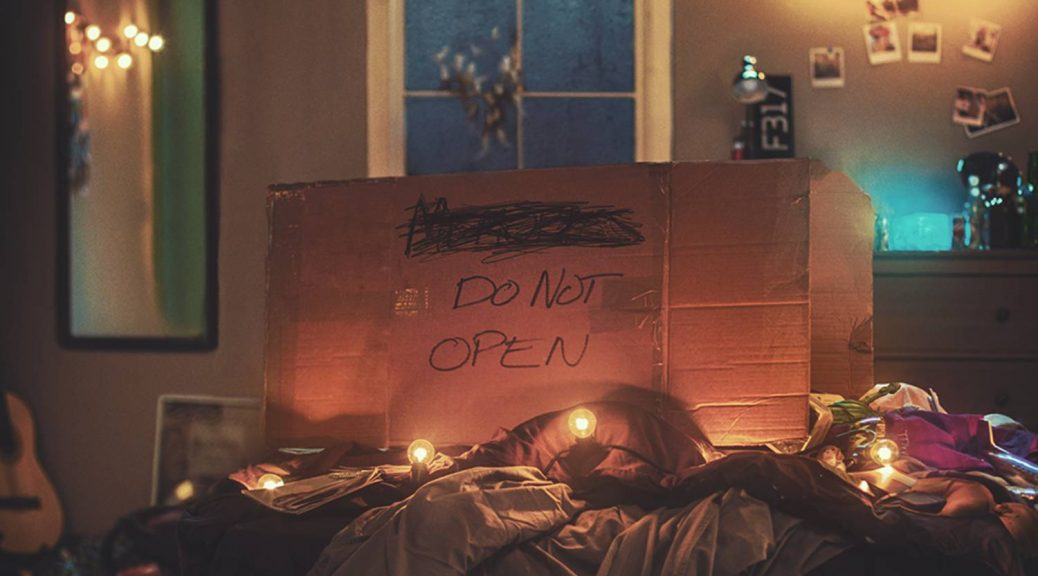 "The Chainsmokers - ""Memories…Do Not Open"" (Columbia/Sony Music)"