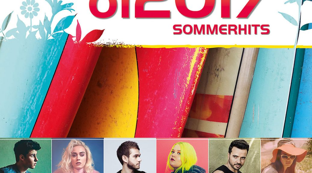 "Various Artists – ""Best Of 2017 – Sommerhits"" (Polystar/Universal)"