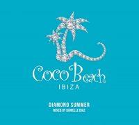 "Various Artists - ""Coco Beach Ibiza Vol.6"" (3CD-Set/Kontor Records)"