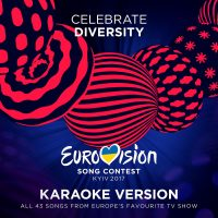 "Various Artists – ""Eurovision Song Contest 2017 Kyiv"" (Universal)"