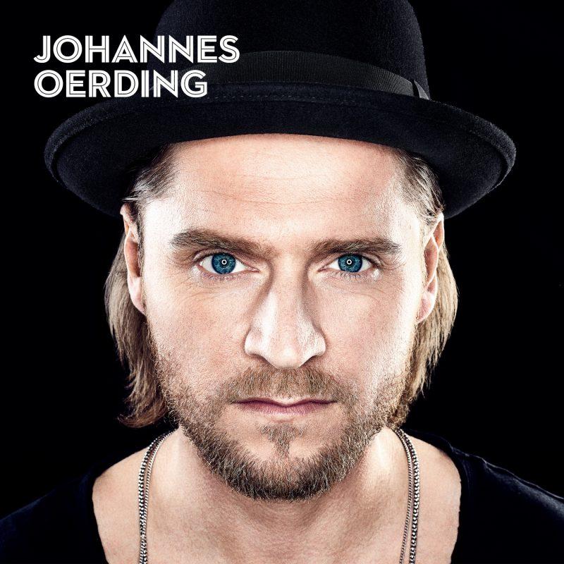 """Johannes Oerding – """"Kreise"""" (Columbia/Sony Music)"""