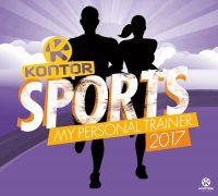 "Various Artists  - ''Kontor Sports 2017"" (Kontor Records)"