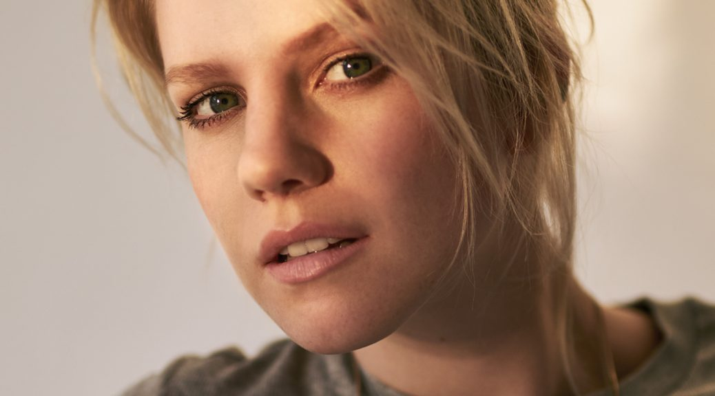 """Levina – """"Unexpected"""" (Unser Song Records/Sony Music)"""