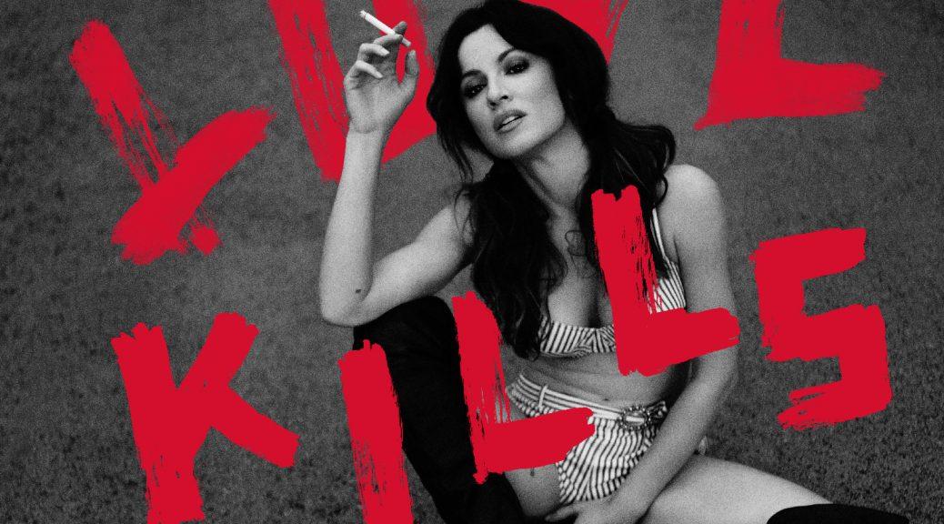 "Natalia Avelon - ""Love Kills"" (RCA/Sony Music)"