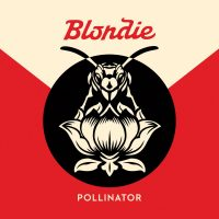 "Blondie - ""Pollinator"" (BMG Rights Management/Warner)"