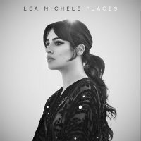 "Lea Michele - ""Places"" (Columbia/Sony Music)"