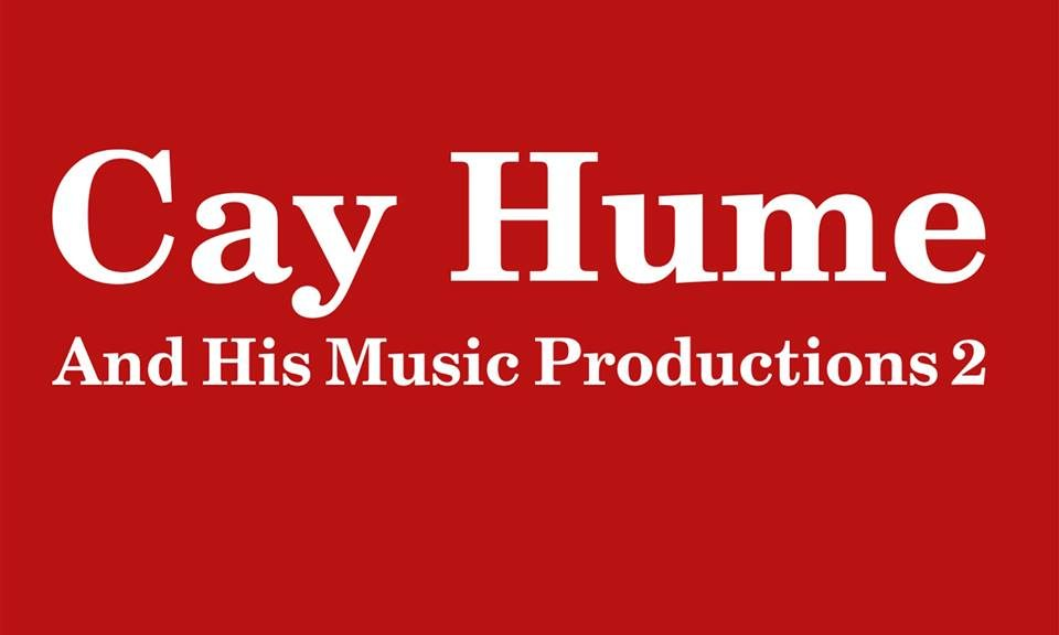"Cay Hume – ""Cay Hume & His Music Productions 2"" (Pokorny Music Solutions)"
