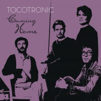 "Various Artists - ""Coming Home By Tocotronic"" (Stereo Deluxe/Warner)"