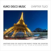 "Various Artists – ""Euro Disco Music – Chapter Two"" (Pokorny Music Solutions/Alive)"