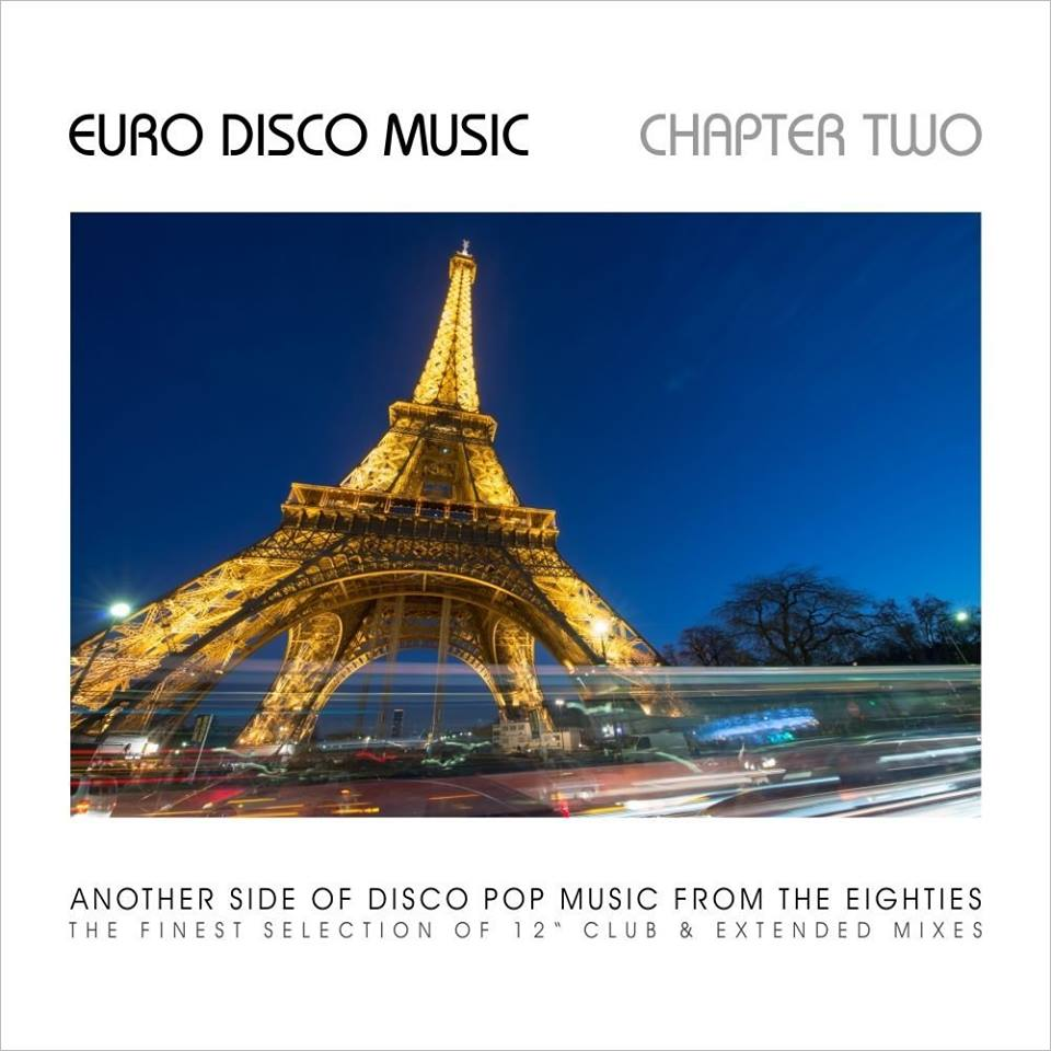 The Disco Chapter One