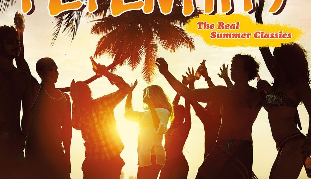 "Various Artists - ""Fetenhits – The Real Summer Classics (Best Of)"" (Polystar/Universal)"