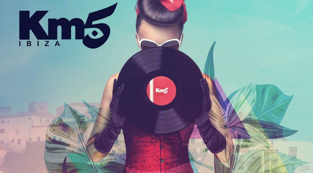 "Various Artists - ""Km5 Ibiza Volume 17"" (Kontor Records)"