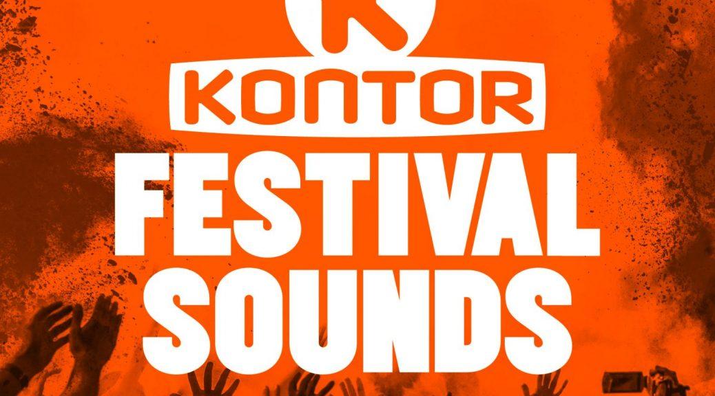 "Various Artists - ""Kontor Festival Sounds 2017.02 – The Opening Season"" (Kontor Records)"