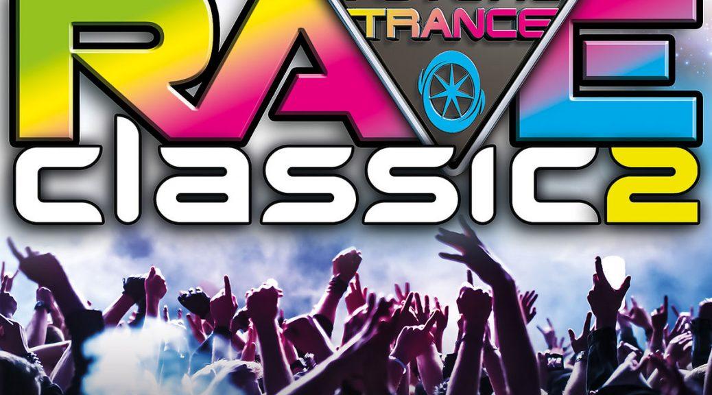 "Various Artists – ""Future Trance – Rave Classics 2"" (Polystar/Universal)"