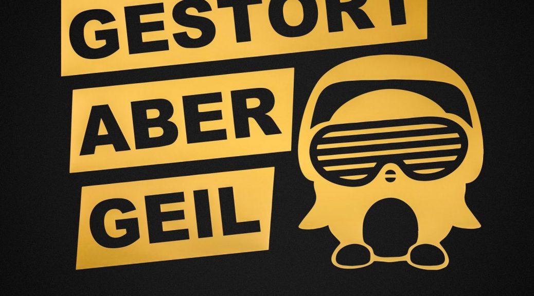 """Gestört Aber GeiL – """"#Zwei"""" (Kontor Records/Edel)"""