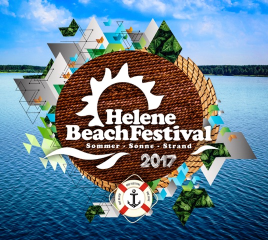 "Various Artists - ""Helene Beach Festival 2017"" (Kontor Records)"