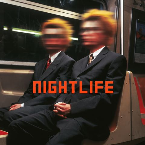 "Pet Shop Boys – ""Nightlife – Further Listening"" (Parlophone/Warner)"