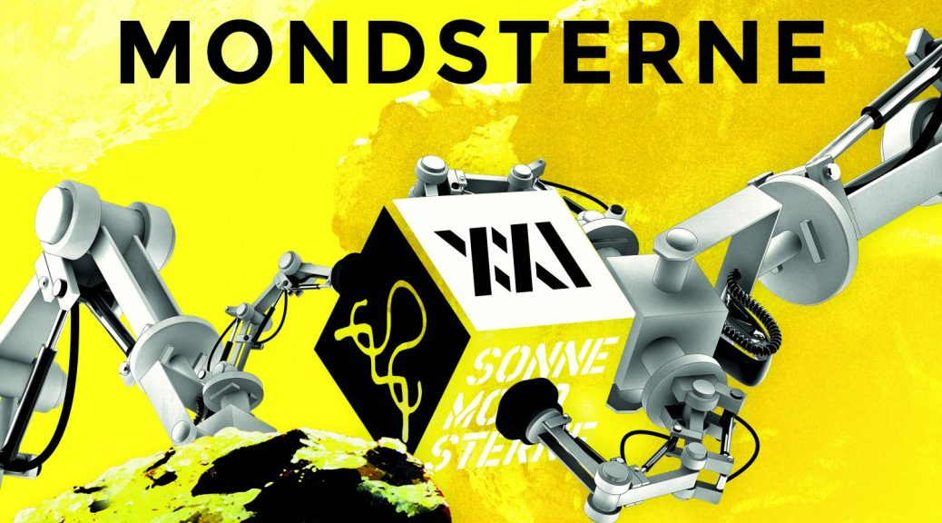 "Various Artists – ""Sonne Mond Sterne XXI"" (2 CDs – Kontor Records)"