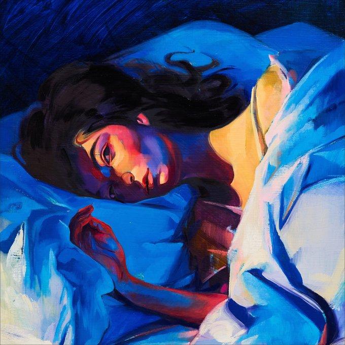 "Lorde - ""Melodrama"" (Universal)"