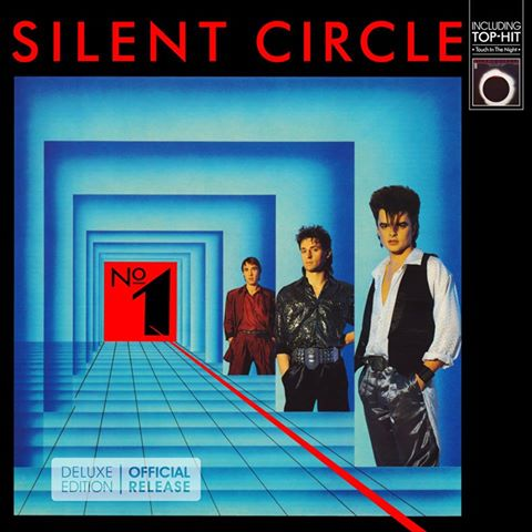 "Silent Circle - ""No. 1 (Deluxe Edition)"" (DeluxeCDMusic/Alive)"