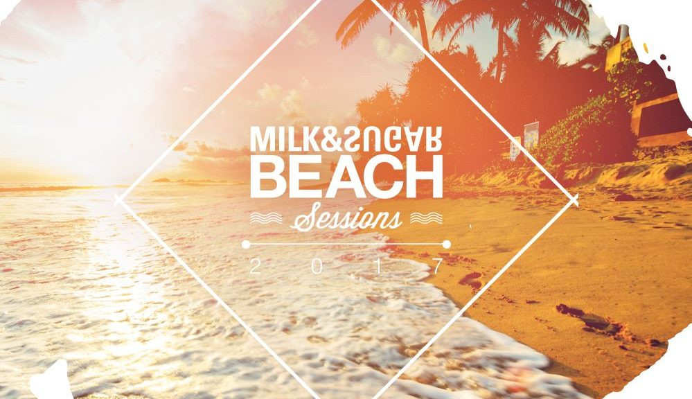 "Various Artists – ""Milk & Sugar – Beach Sessions 2017"" (Milk & Sugar Records/SPV)"