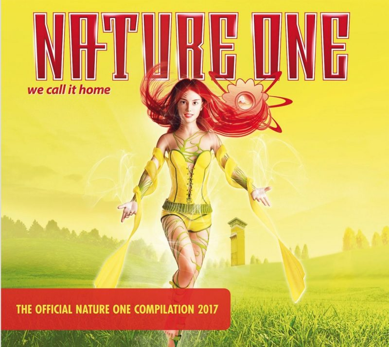 "Various Artists – ""Nature One 2017 – We Call It Home"" (Kontor Records)"
