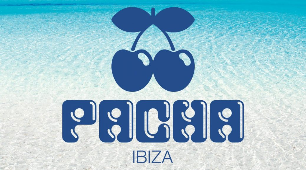"Various Artists - ""Pacha Ibiza – Chillout"" (Embassy One)"