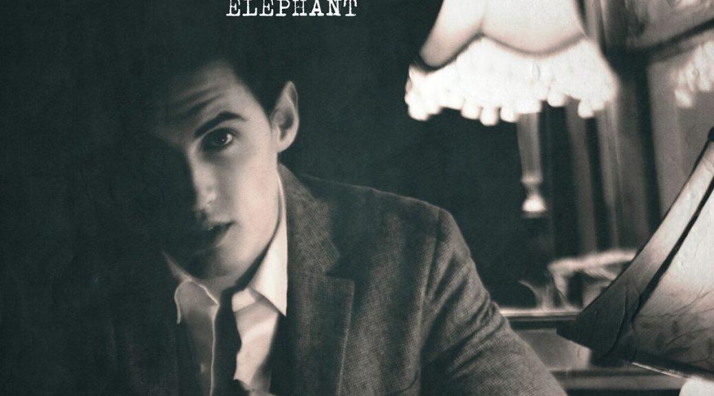 "Sion Hill - ""Elephant"" (Clouds Hill/Indigo)"