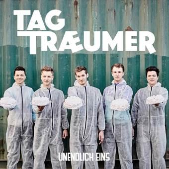"""Tagtraeumer - """"Unendlich Eins"""" (Warner Music)"""