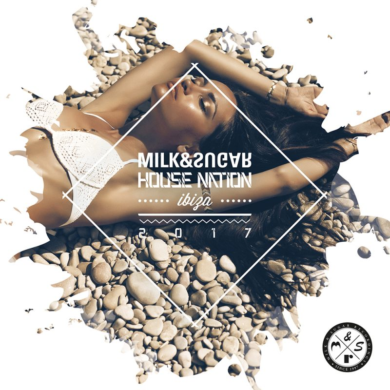 "Various Artists – ""House Nation Ibiza 2017"" (Milk&Sugar-Records/SPV)"