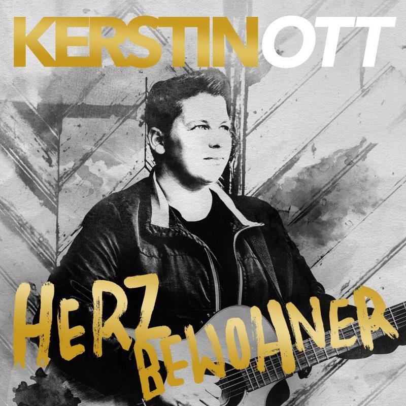 "Kerstin Ott - ""Herzbewohner (Gold Edition)"" (Polydor/Universal)"