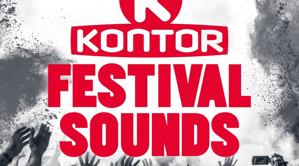 "Various Artists – ""Kontor Festival Sounds 2017 – The Closing"" (Kontor Records)"